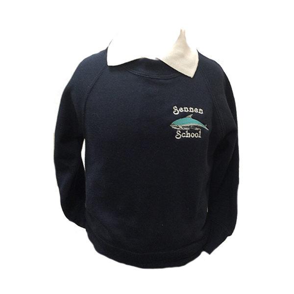 Sennen School Sweatshirt