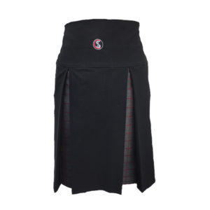 Camborne Girls Skirt