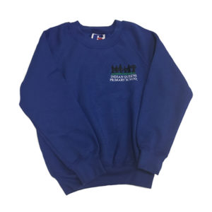 Indian Queens Sweatshirt