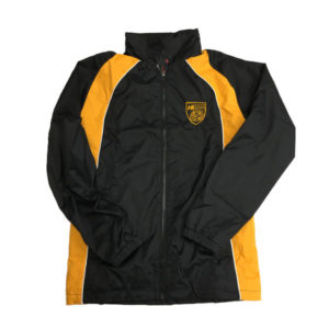 Hayle Academy Waterproof Jacket
