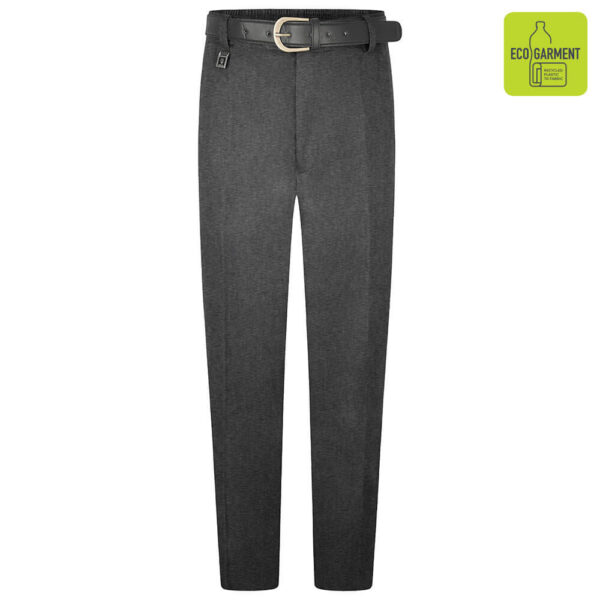 Grey Extra Sturdy Fit Trouser