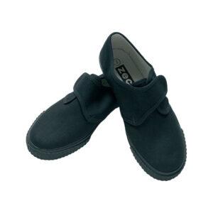 Black Plimsoles