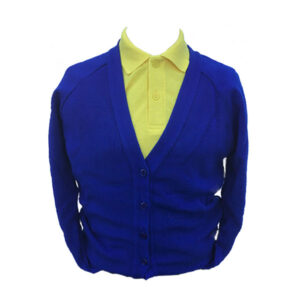 St Ives Infants Cardigan