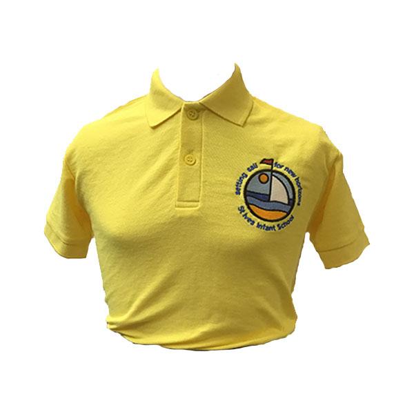 St Ives Infants Polo Shirt